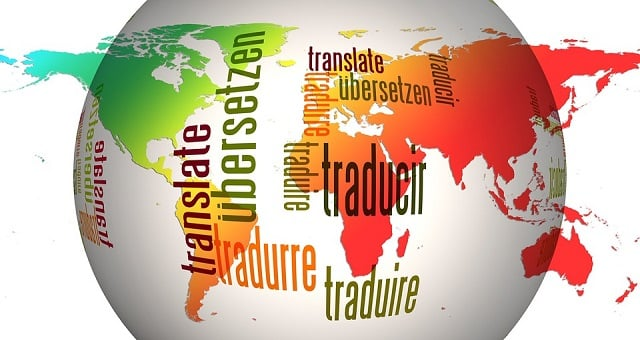 List of translation agencies in Nepal
